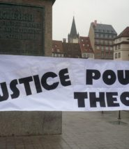 justice theo